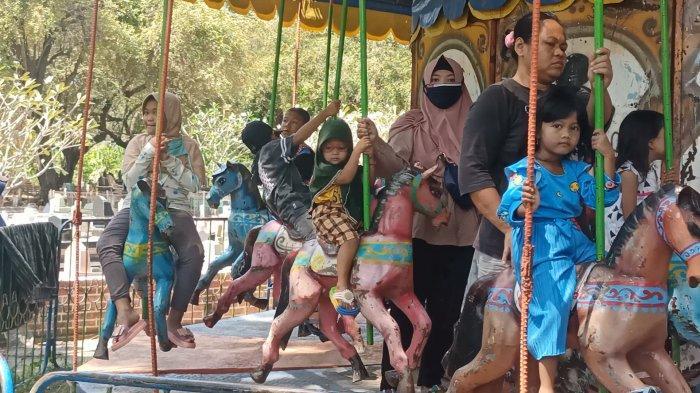 Situs Buyut Banjar Indramayu Ramai Dikunjungi Wisatawan Lokal, Tiket Masuknya Gratis