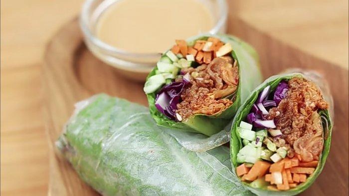 Yuk Bikin Menu Sehat Spicy Korean Beef ala Chef Devina Hermawan