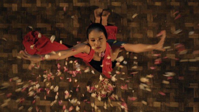 Mumpung Masih Liburan Ini Kesempatan ke Bioskop Nonton Film Tarian Lengger Maut
