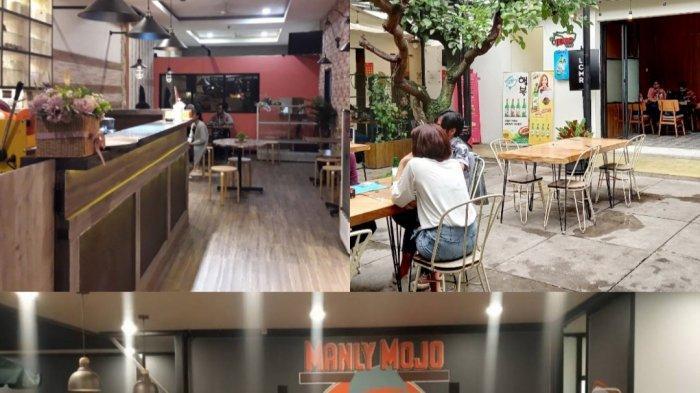 Ini Tiga Kafe di Tengah Kota Bandung yang Cocok untuk Nongkrong Bareng Teman