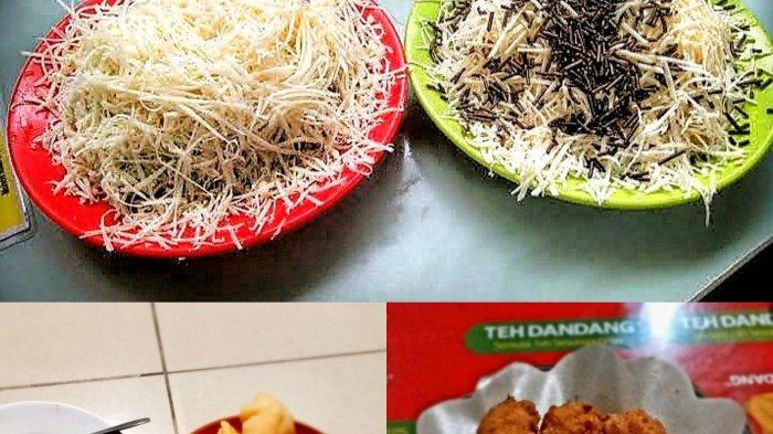 Lapar Tengah Malam? Coba Tiga Kuliner Khas Ini di Kota Bandung, Dijamin Kenyang