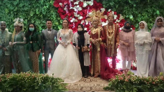 Hotel Kerja Sama dengan Wedding Organizer Tawarkan Beragam Program Resepsi Pernikahan
