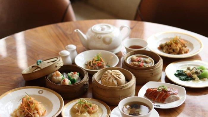 Menikmati Kuliner Serba Sehat dari Negeri Tirai Bambu di The Restaurant