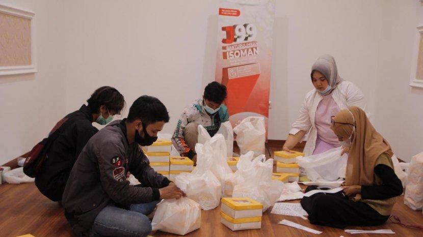 Klinik Kecantikan Terkenal di Bandung Berikan 100 Paket Bantuan untuk Pasien Covid-19, Ini Syaratnya