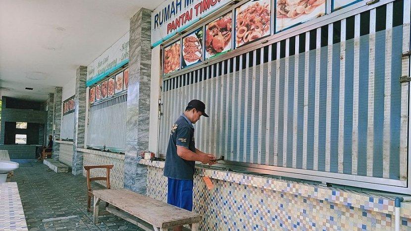 Kerugian Hotel dan Restoran di Pangandaran Sekitar Rp 7 Miliar, PHRI Akan Komunikasi dengan Bupati