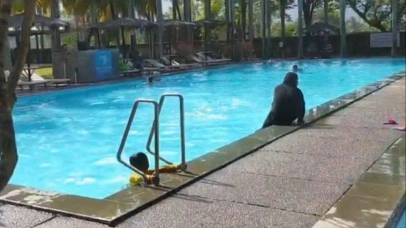 Pengusaha Pariwisata di Kabupaten Sukabumi Kehabisan Napas Akibat PPKM Berkepanjangan