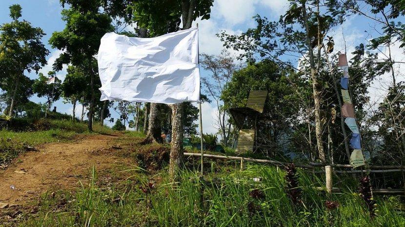 Semua Objek Wisata di Kabupaten Ciamis Kibarkan Bendera Putih, Kerugian Mencapai Rp 25 Miliar
