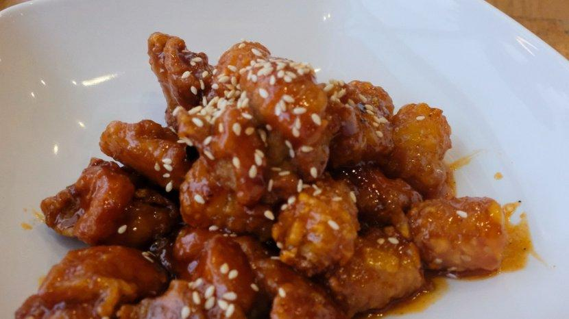 Masakan Korea dengan Sentuhan Rasa Orang Bandung dalam Taste of Seoul di Hotel Berbintang