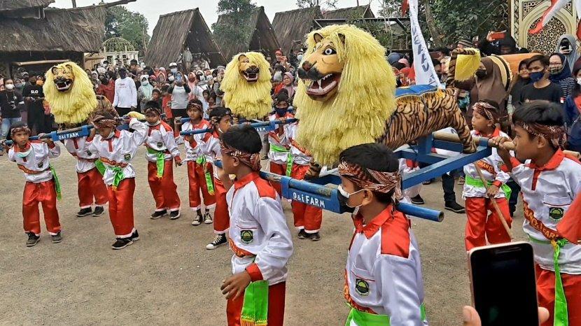 Kabupaten Subang Akan Kembangkan 15 Desa Menjadi Desa Wisata, Ini Daftar Desanya