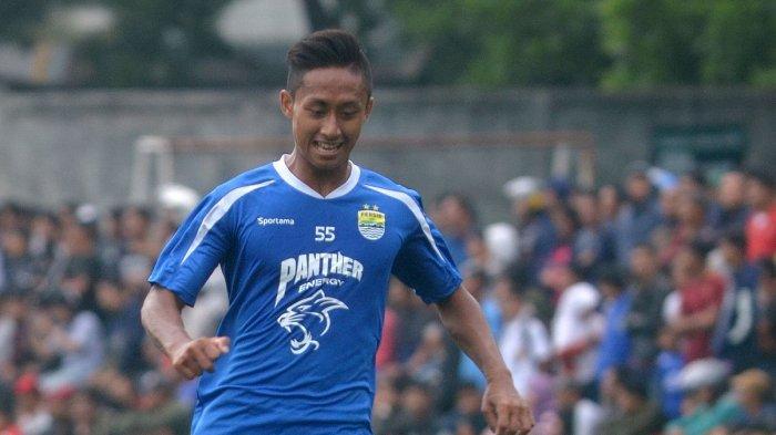 Agung Mulyadi, Winger Muda yang Sedang Mengikuti Kursus Kepelatihan Lisensi C AFC