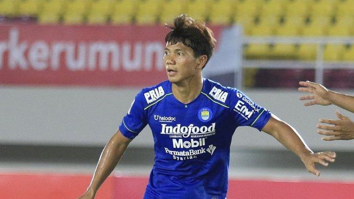 Ahmad Jufrianto Selalu Kembali Membela Maung Bandung