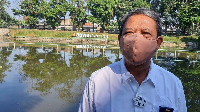 Kepala BWWS Citarum, Anang Muchlis Kejar Target Pembangunan Sambil Tangani Covid-19