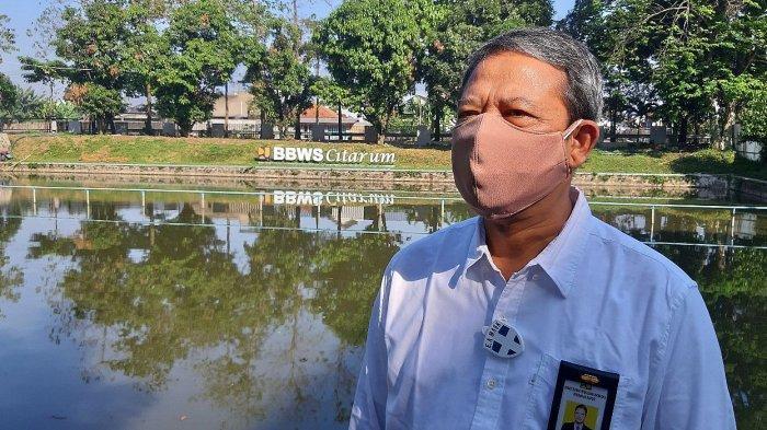 Kepala BBWS Citarum, Anang Muchlas