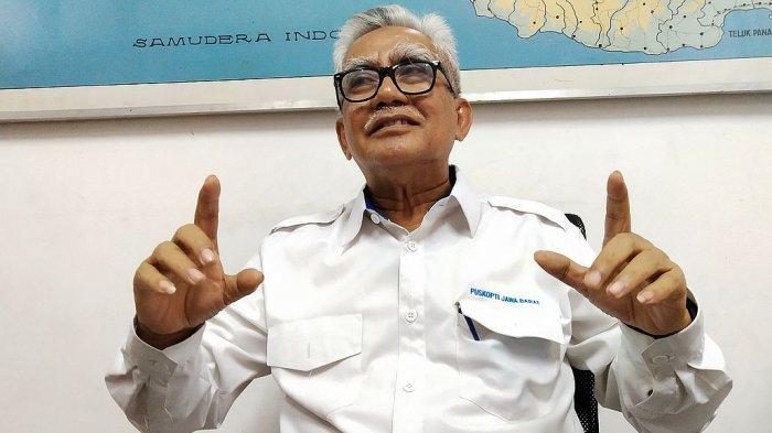 Ketua Puskopti Jabar, Asep Nurdindi