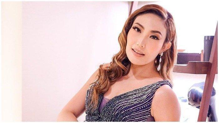 DemiPeran Sisu, Si Naga Lucu di Raya and The Last Dragon, Ayu Dewi Rela Sewa Satu Bioskop