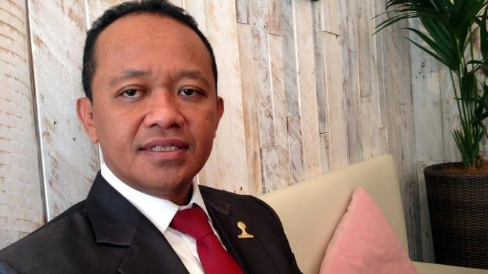 Bahlil Siap Datangkan Investasi Rp 900 Triliun, Pernah Jadi Sopir Angkot Sebelum Jadi Menteri