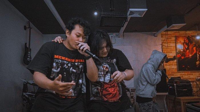 grup rap asal Kota Bandung, Causa Fortis