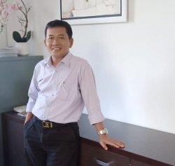 Dadang Mulyana, Ketua Yayasan Pendidikan Dasar dan Menengah (YPDM) Pasundan.