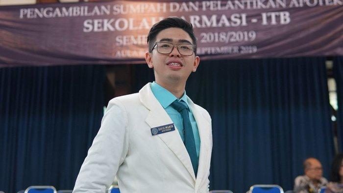 David Wijaya, Apoteker yang Hadir untuk Mendengarkan Pasien, Kembangkan Platform BijakObat