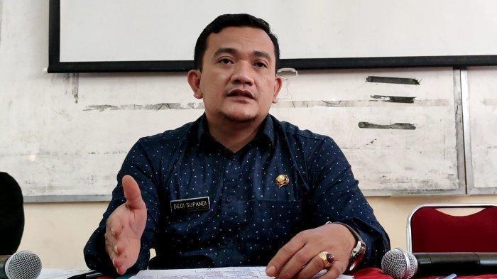Kadisdik Jabar Dedi Supandi Menjamin Mutu Pendidikan di Jawa BaratTidak Menurun Meski PPKM