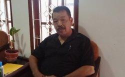 Edison Ginting, ayah Anthony Ginting