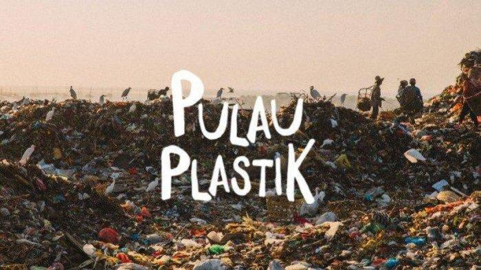 Film Pulau Plastik Sebagai Peningatan untuk Meningkatkan kewaspadaan Terhadap Sampah Plastik