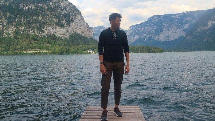 Kesuksesan Bisnis Galih Ruslan Berawal dari Garasi Kosong, Permintaan Jajanan Tradisional Meningkat