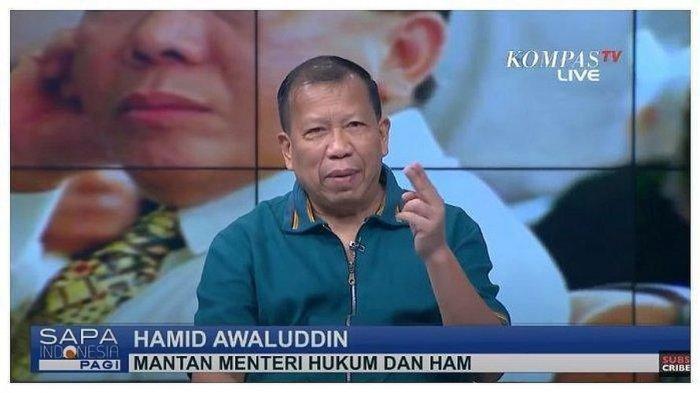 Hamid Awaluddin