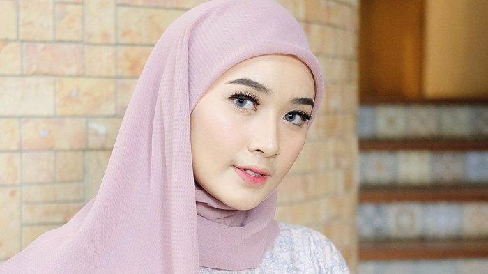 Hanna Marlina Putri Jadi Paskibraka Jabar, Lalu Bercita-cita Jadi Polisi, Namun Kini Jadi Model
