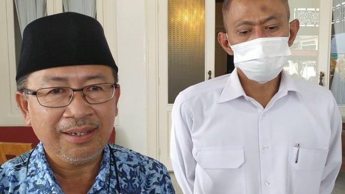 Herman Suherman: Dinas-dinas di Kabupaten Cianjur Harus Bersaing Secara Sehat