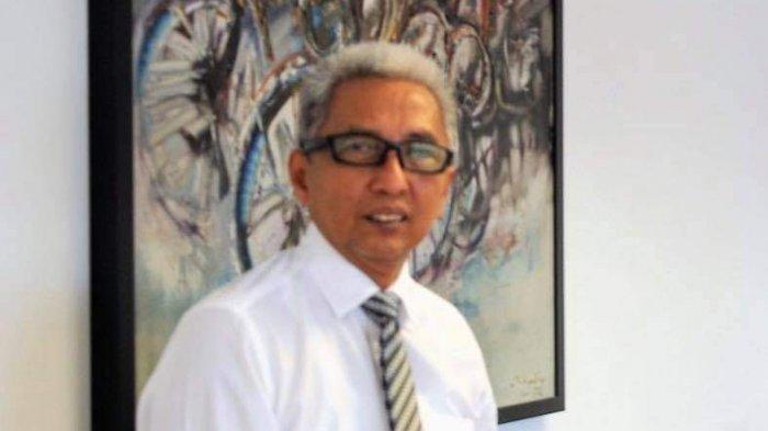 Hermono, Duta Besar Indonesia untuk Malaysia