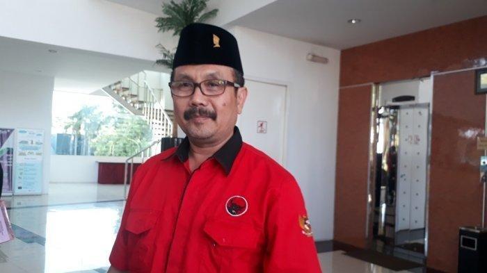 Bupati Cirebon, Imron Rosyadi