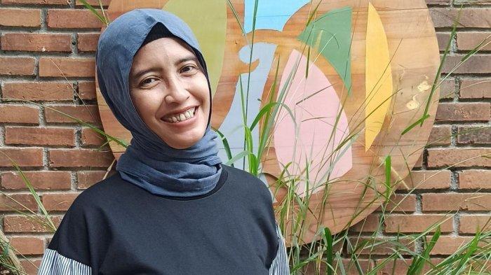 Kenny Dewi: Ibu Adalah Guru Pertama bagi Anak