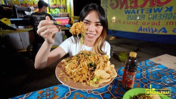 Melalui Youtube Magdalena Fridawati Membantu Para Pelaku Kuliner UMKM Melewati Pandemi Covid-19