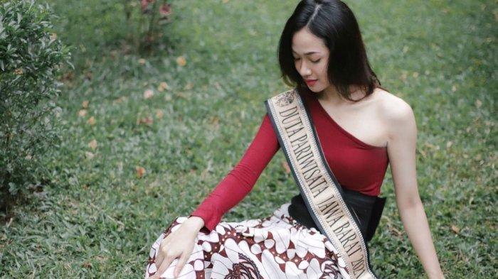 Maharani Devi, Duta Wisata Jawa Barat 2021