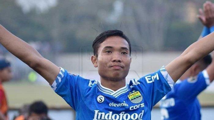 Mario Jardel, Bek Kanan yang Menjanjikan untuk Masa Depan Maung Bandung