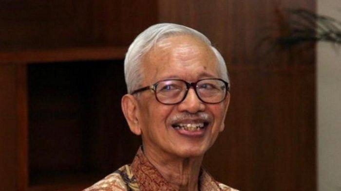 Wali Kota Bandung Sampaikan Duka Cita Wafatnya Mochtar Kusumaatmadja, Mantan Menlu Itu Berjasa Besar