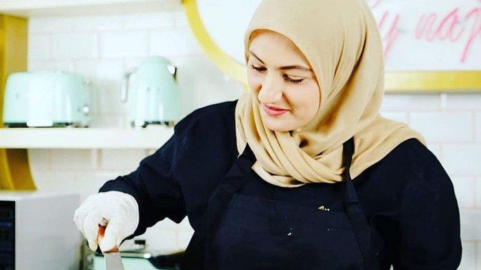 Najla Bisyir, pendiri Bittersweet