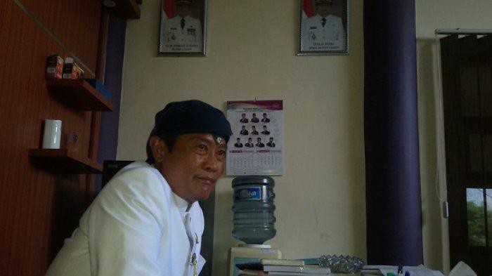 H Nanang Permana: Biarlah Pendapatan Asli Daerah Pas-pasan Tapi Rakyat Bahagia