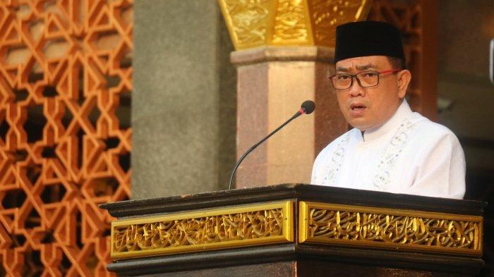 Nasrudin Azis, Wali Kota Cirebon