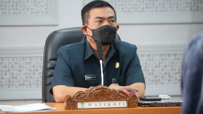Nasrudin Azis Bicara Tentang Sukses Keluar dari Zona Merah, Masa Kecil, Hingga Provinsi Cirebon