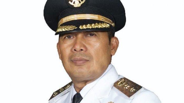 Pelaksana Tugas (Plt) Wali Kota Cimahi, Ngatiyana