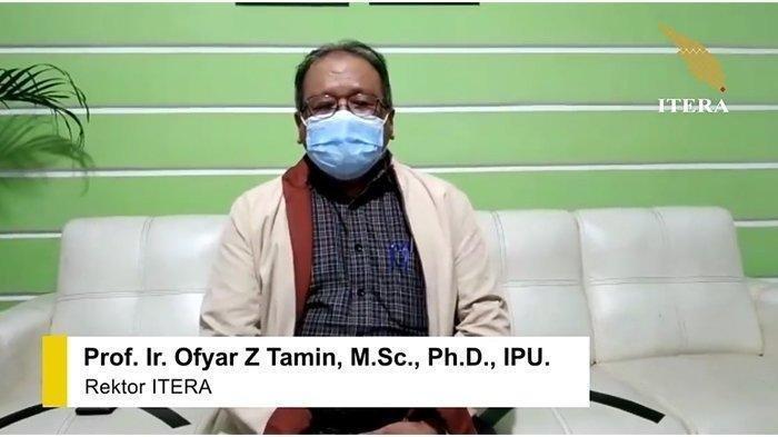 Prof Dr Ir Ofyar Zainuddin Tamin M.Sc