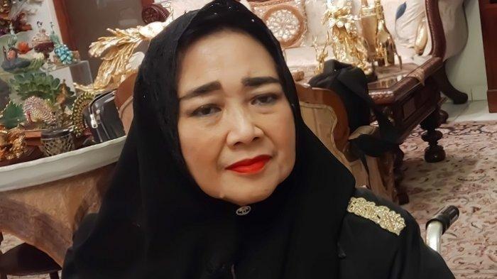 Rachmawati Soekarnoputri Wafat, Putri Bung Karno yang Bercita-cita jadi Dokter, Waketum Gerindra
