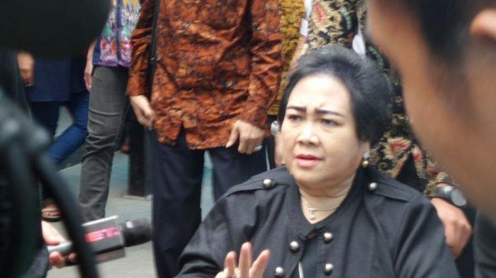 Diah Pramana Rachmawati Soekarno