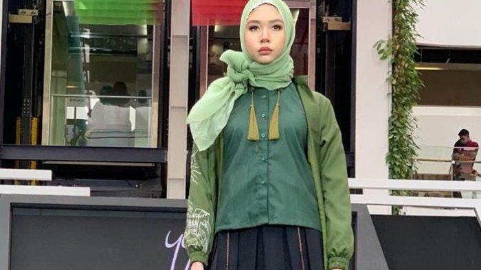 Rancangan Siti Yumna Shiba