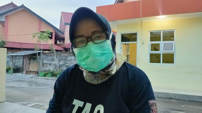 Ratna Dewi, Srikandi Pemulasaraan Jenazah Covid-19 di Indramayu, Kemanusiaannya Kalahkan Rasa Takut