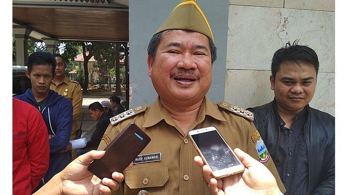 Rudy Gunawan Buktikan Garut Tidak Lagi Tertinggal, Bakal Jadi Daerah Tujuan Wisata