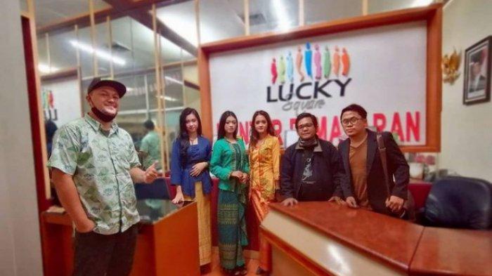 Manajemen Starlight Entertainment Indonesia