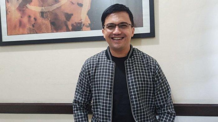 Sahrul Gunawan, penyanyi yang juga Wakil Bupati Bandung
